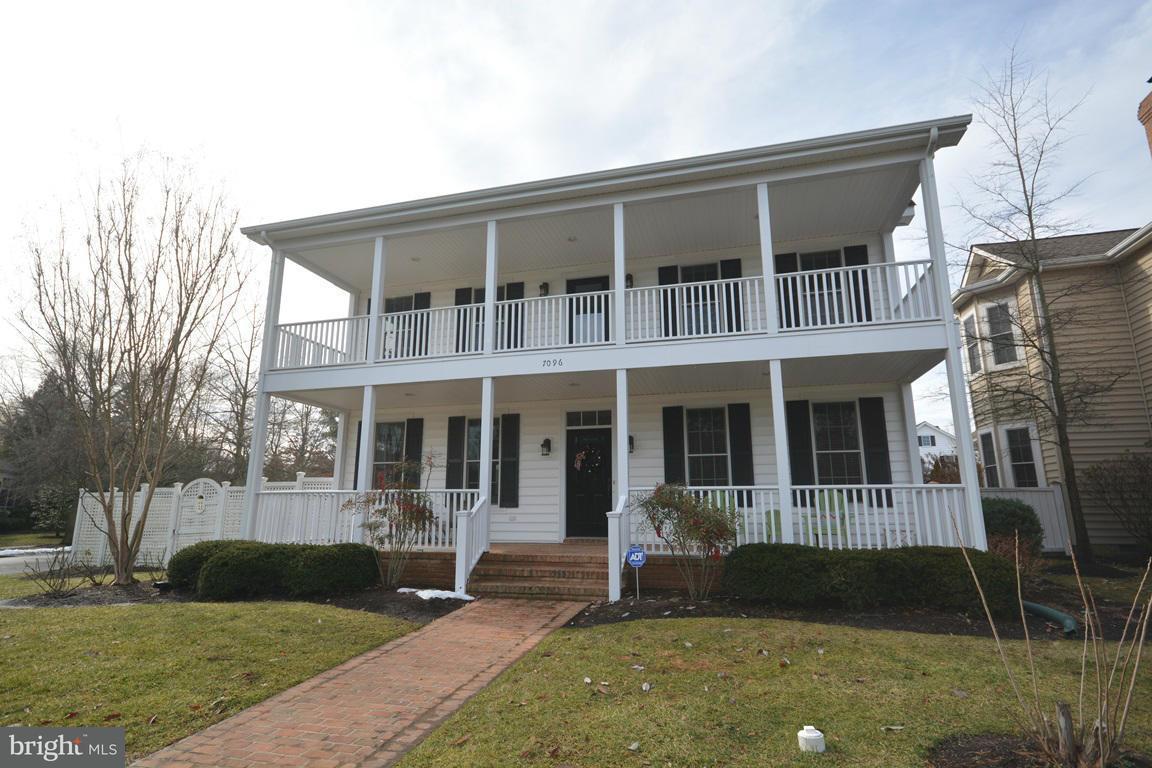 Maison unifamiliale pour l Vente à 7096 Wheeler Park Circle 7096 Wheeler Park Circle Easton, Maryland 21601 États-Unis