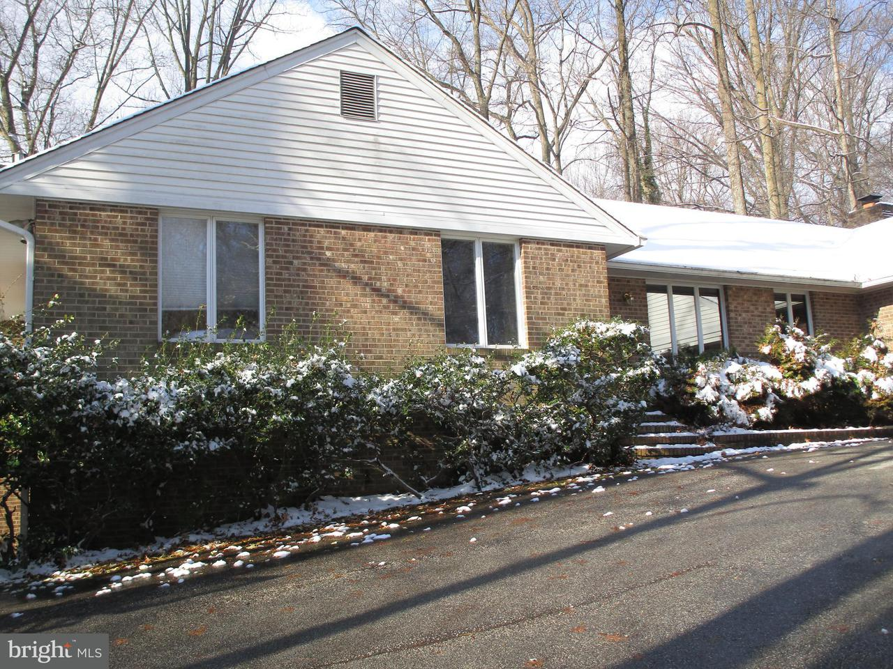 Other Residential for Rent at 17504 Skyline Dr Ashton, Maryland 20861 United States