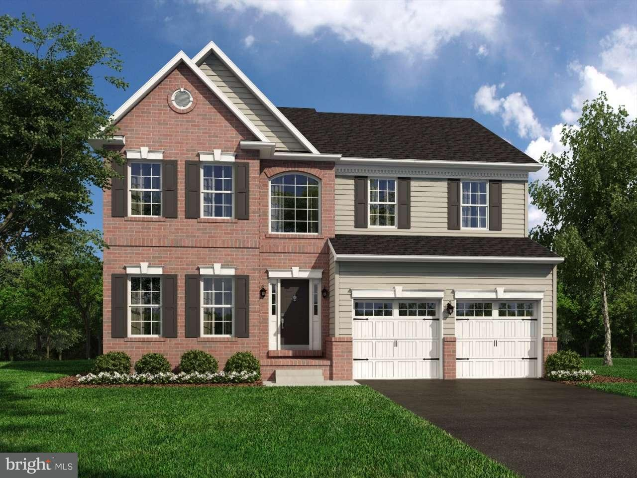 Additional photo for property listing at Plan 5 SUNNYVALE Drive  Pennsburg, Pennsylvanie 18073 États-Unis
