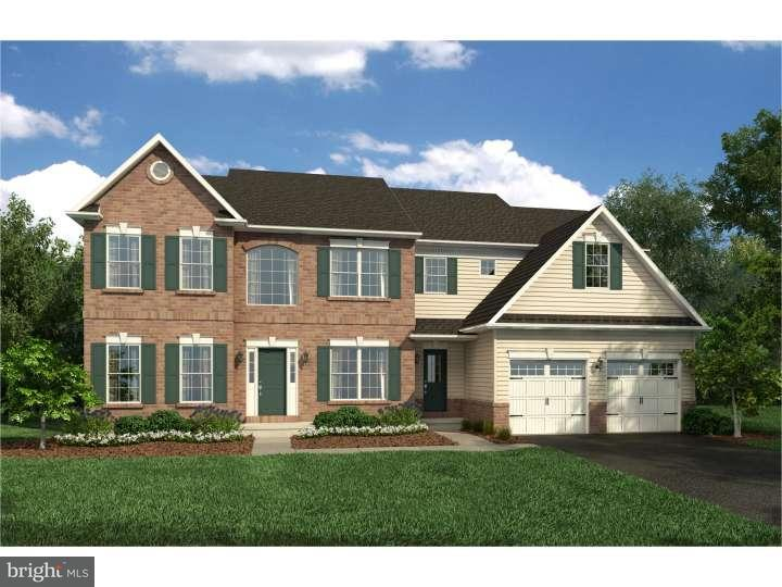 Additional photo for property listing at Plan 7 KULP Road  Harleysville, Pennsylvanie 19438 États-Unis