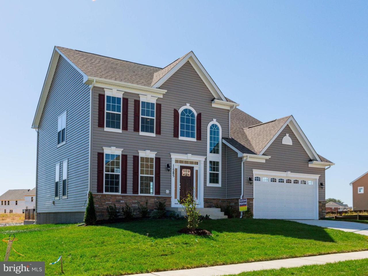 獨棟家庭住宅 為 出售 在 11285 TORREY PINES Drive 11285 TORREY PINES Drive White Plains, 馬里蘭州 20695 美國
