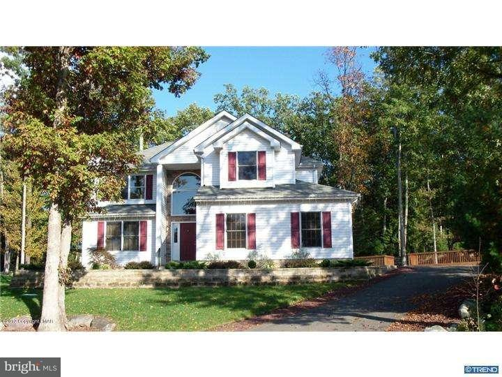 Single Family Home for Sale at 154 ARBOR WAY Stroudsburg, Pennsylvania 18360 United States