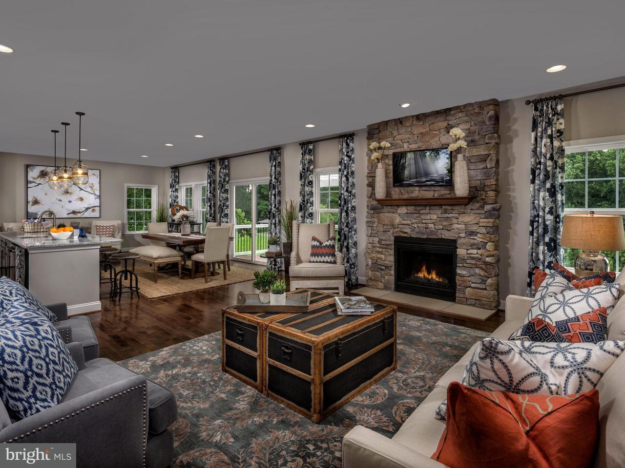 Einfamilienhaus für Verkauf beim 1924 RUSHLEY Road 1924 RUSHLEY Road Parkville, Maryland 21234 Vereinigte Staaten