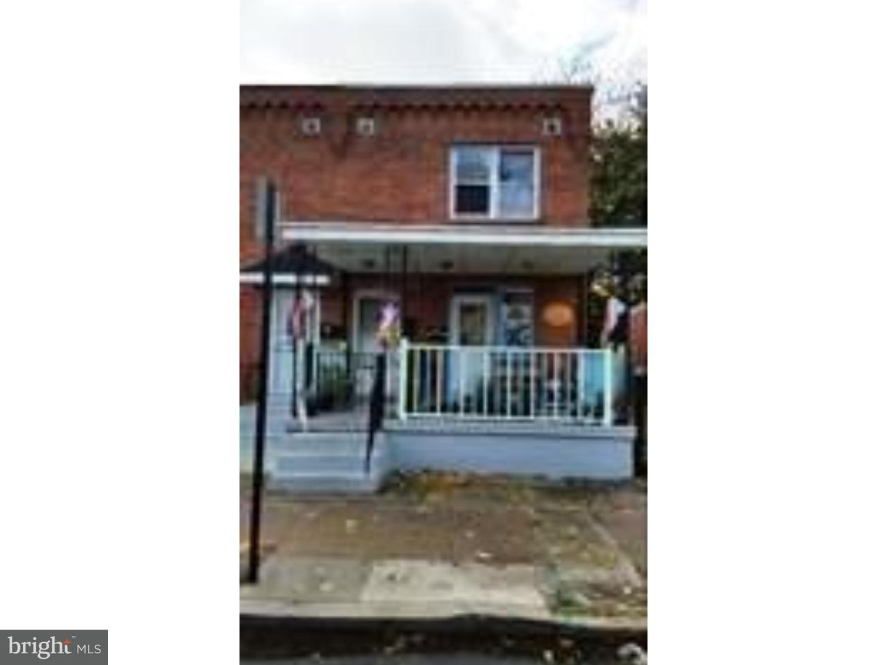 1268 CHASE Street  Camden, New Jersey 08104 United States