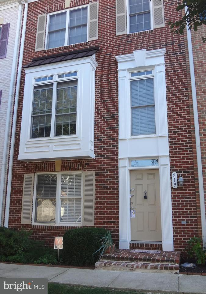 Other Residential for Rent at 819 Ramsay St Baltimore, Maryland 21230 United States
