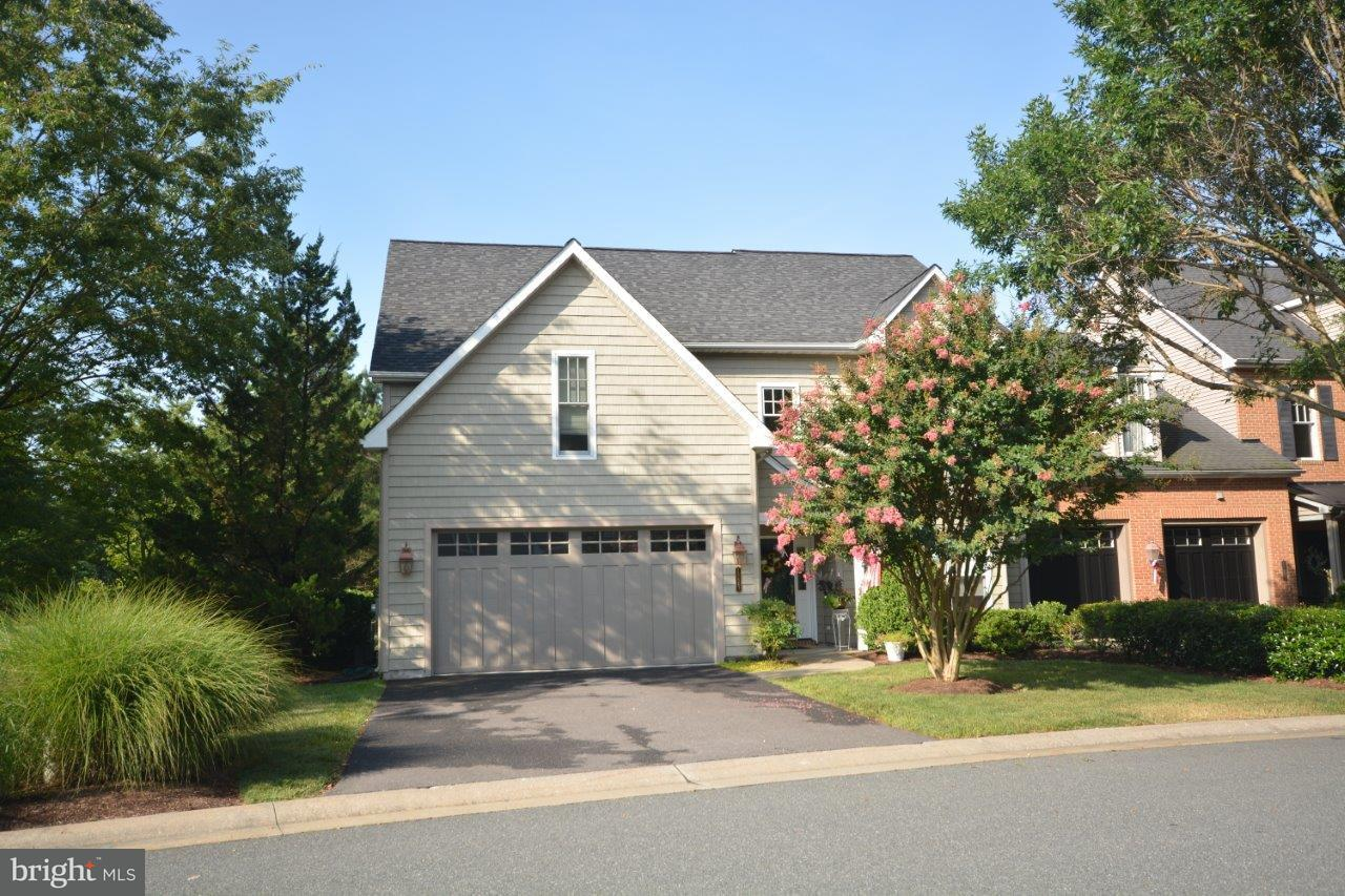 Townhouse for Sale at 28847 JASPER Lane 28847 JASPER Lane Easton, Maryland 21601 United States