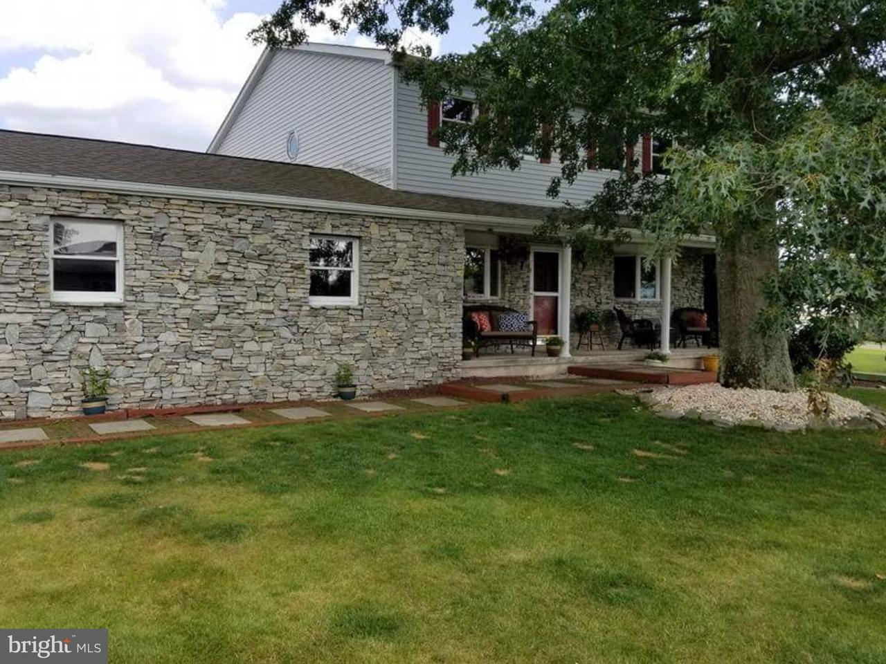 Частный односемейный дом для того Продажа на 36 KAUP Avenue Tamaqua, Пенсильвания 18252 Соединенные Штаты