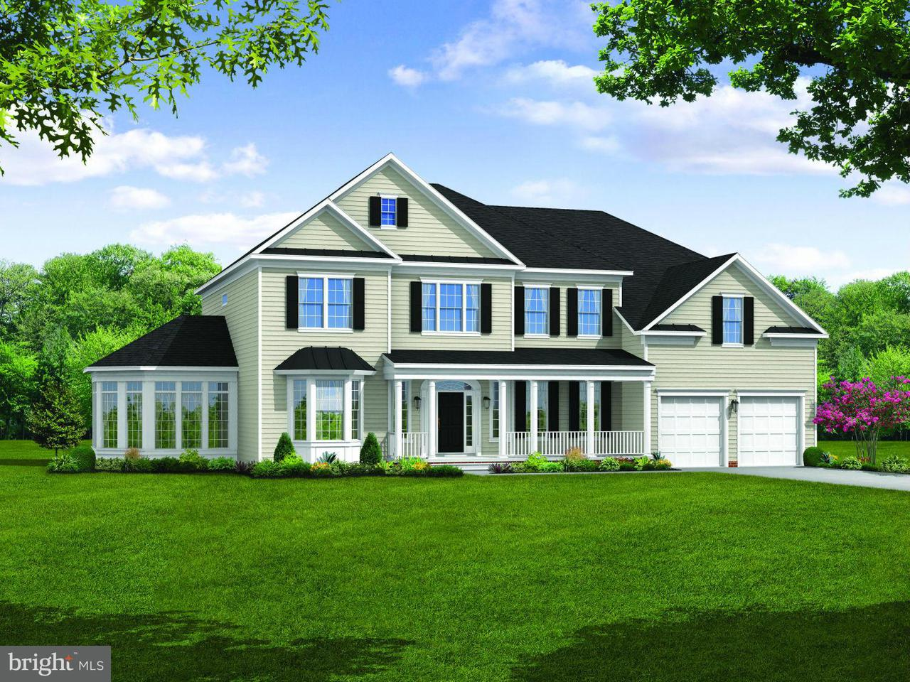 Maison unifamiliale pour l Vente à 2078 BANDY Avenue 2078 BANDY Avenue Eldersburg, Maryland 21784 États-Unis