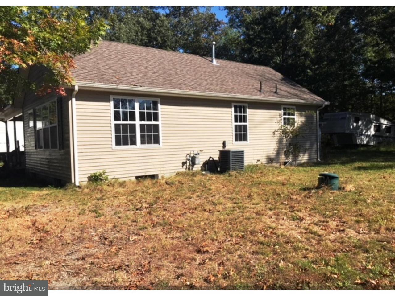 独户住宅 为 销售 在 250 WEYMOUTH Road Buena, 新泽西州 08310 美国