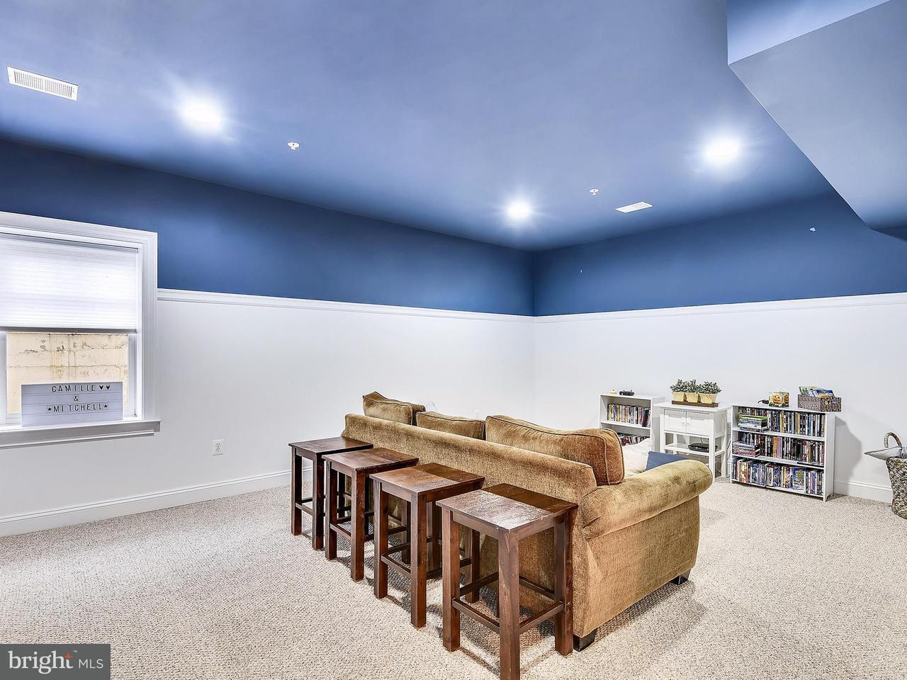 Additional photo for property listing at 7701 Marbury Rd  Bethesda, Maryland 20817 United States