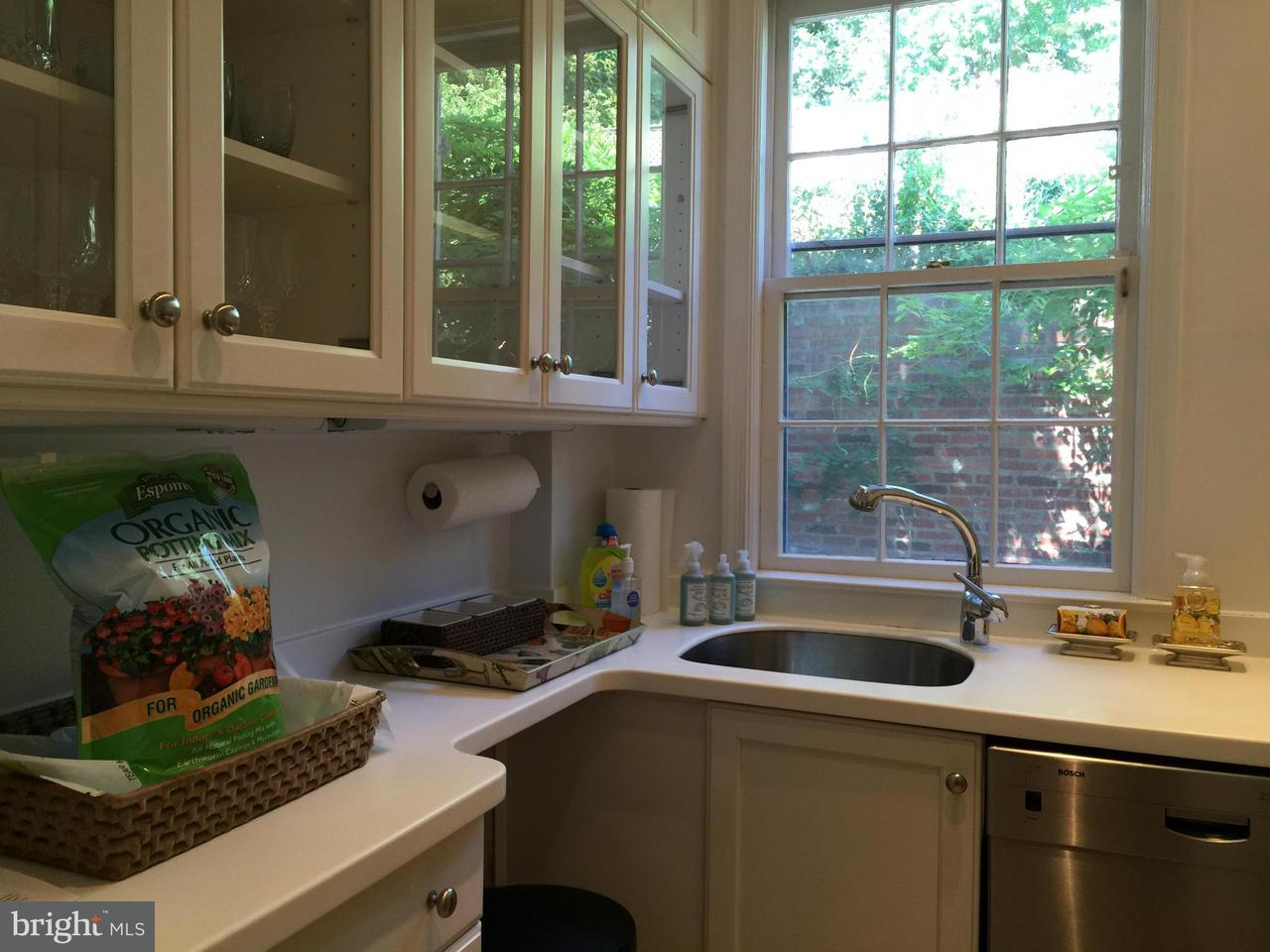 Additional photo for property listing at 3421 O St NW  Washington, District Of Columbia 20007 United States