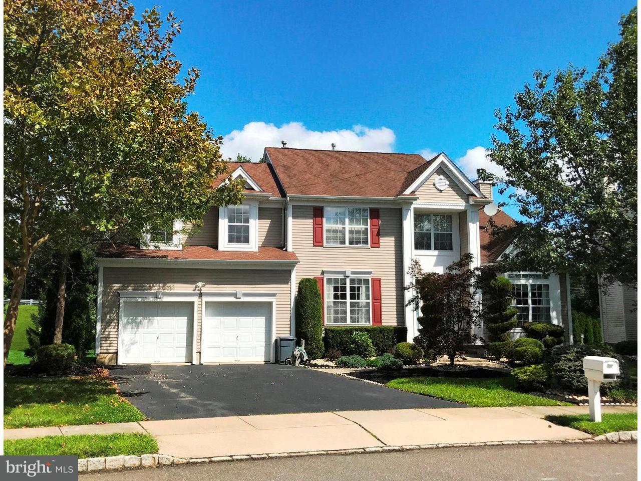 Single Family Home for Rent at 5 KELLY WAY South Brunswick, New Jersey 08852 United StatesMunicipality: South Brunswick Township