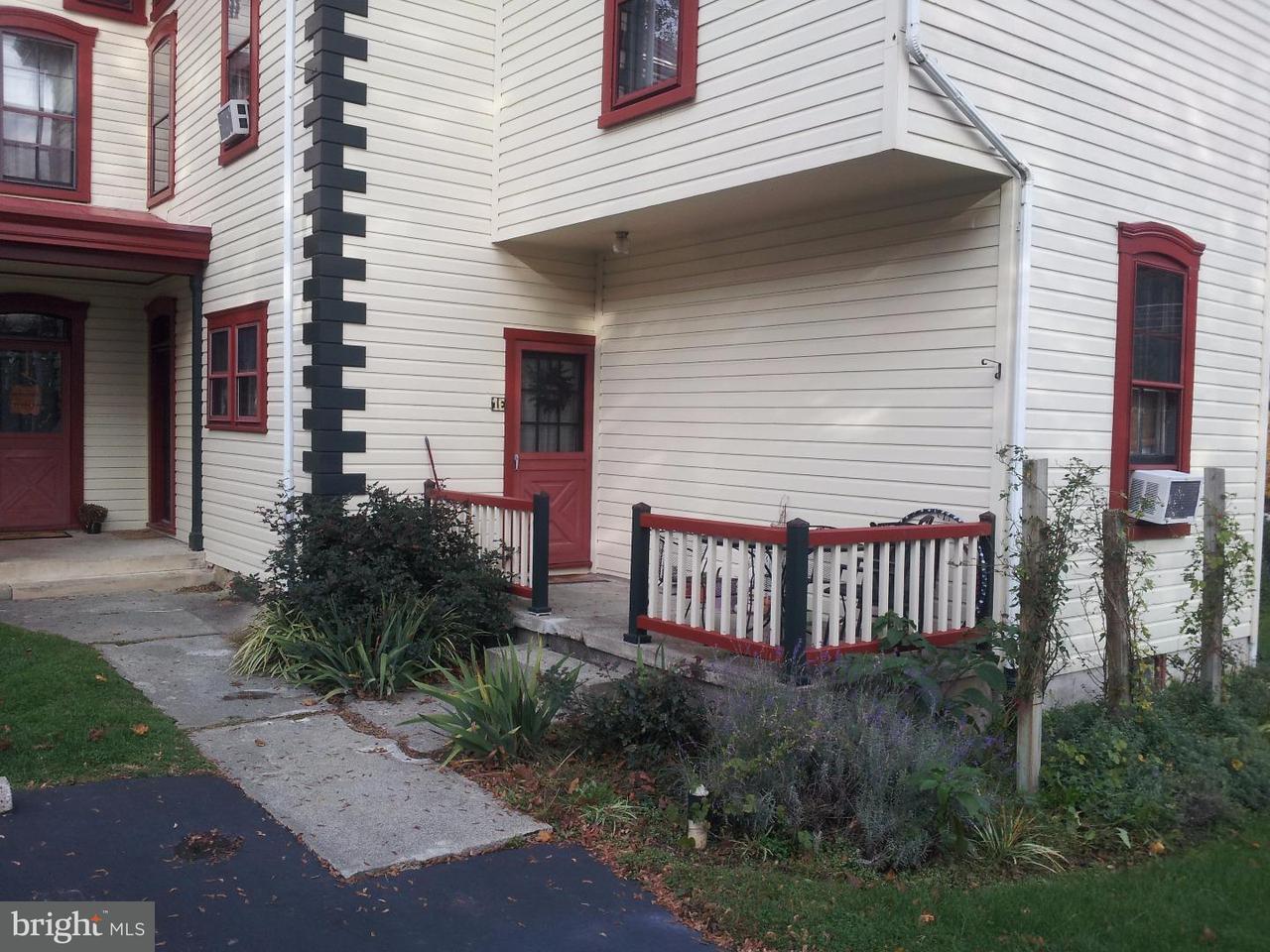 Частный односемейный дом для того Аренда на 210 BYERS Road Chester Springs, Пенсильвания 19425 Соединенные Штаты