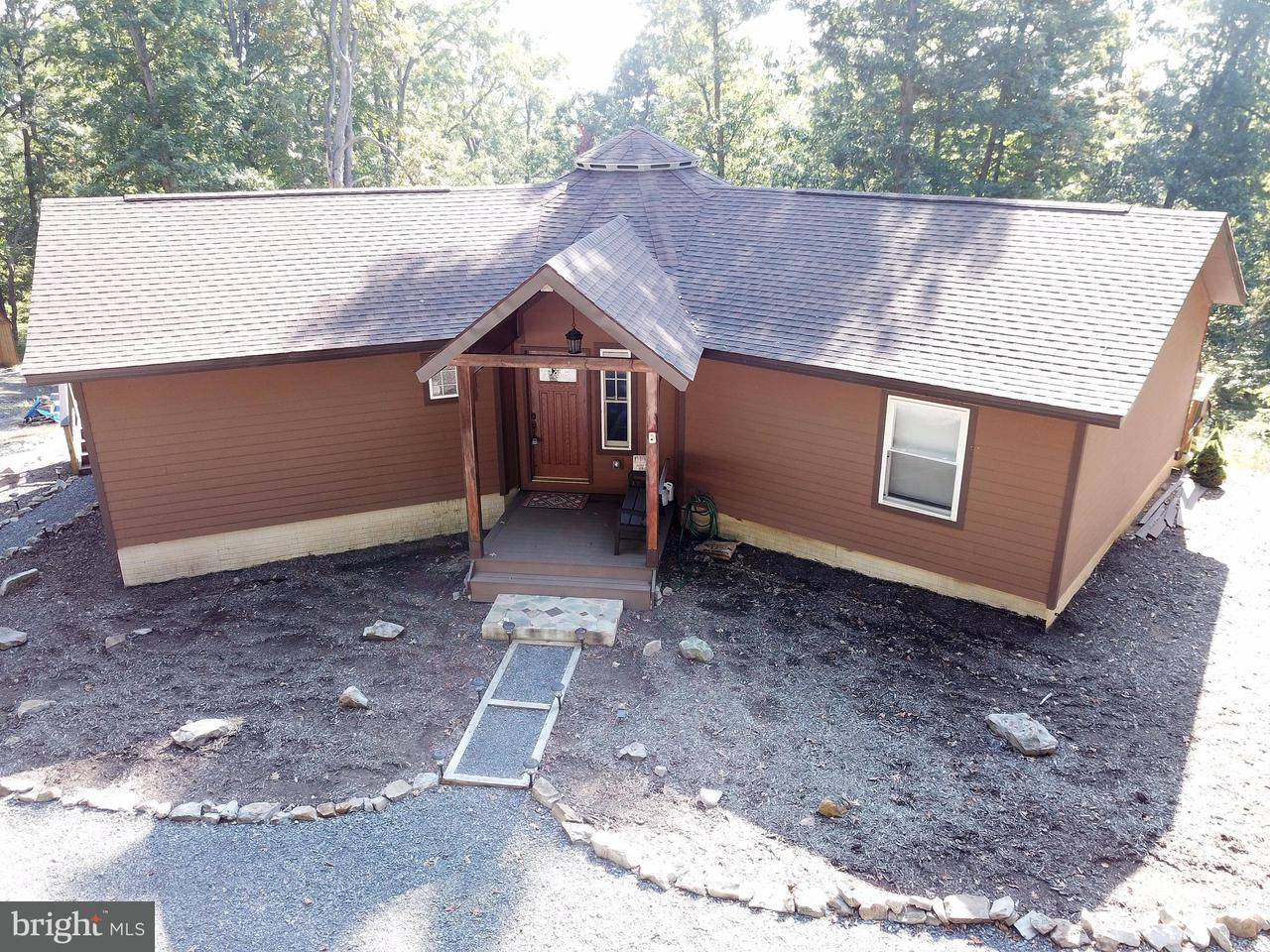 Single Family for Sale at 6787 Graces Cabin Rd Springfield, West Virginia 26763 United States