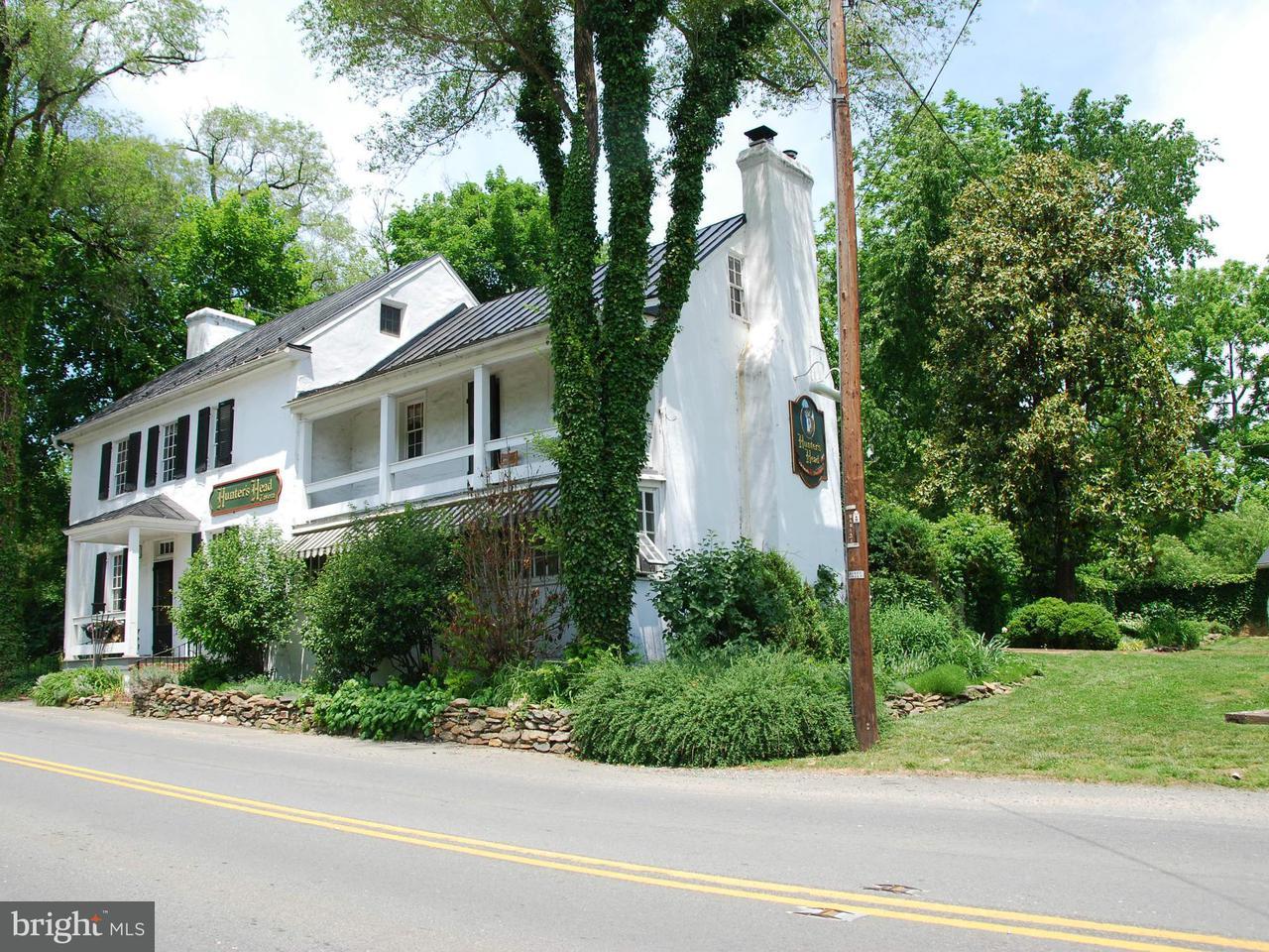 Additional photo for property listing at 6241 JOHN MOSBY HWY 6241 JOHN MOSBY HWY Middleburg, 버지니아 20117 미국