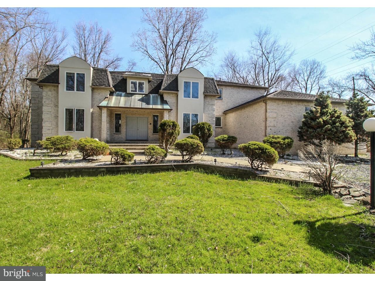 단독 가정 주택 용 매매 에 268 FRIENDSHIP Road Monmouth Junction, 뉴저지 08852 미국에서/약: South Brunswick Township