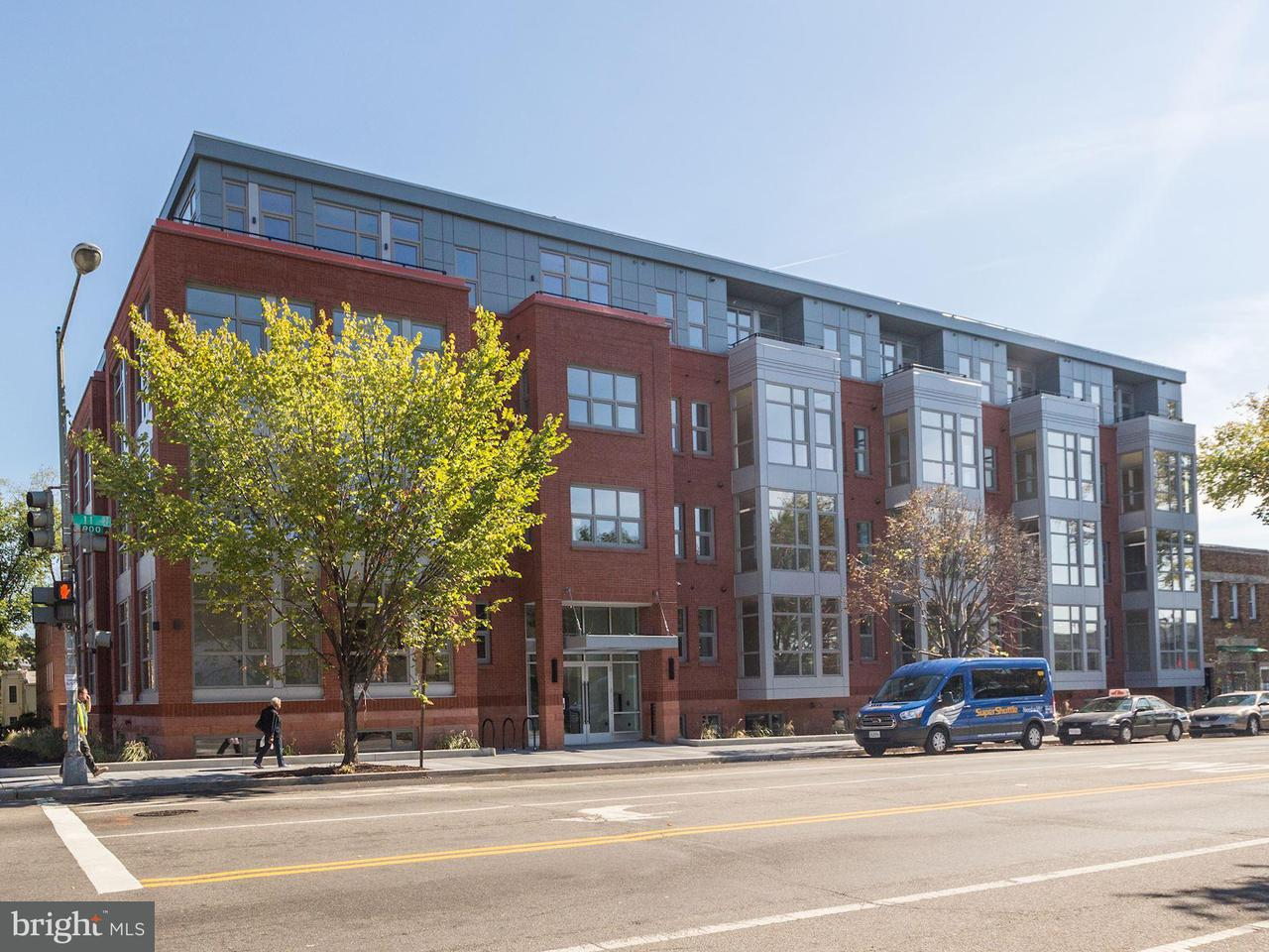 Single Family Home for Sale at 900 11TH ST SE #207 900 11TH ST SE #207 Washington, District Of Columbia 20003 United States