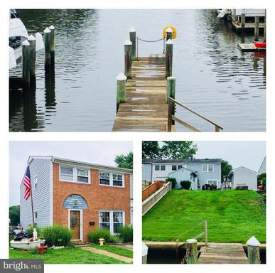 Property for sale at 615 Shore Dr, Joppa,  MD 21085