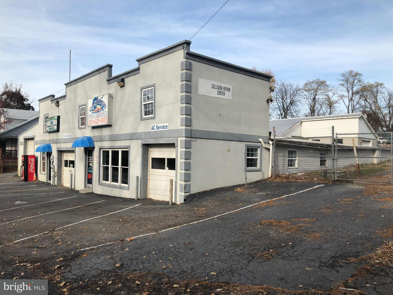 Additional photo for property listing at 6535 OLD NATIONAL PIKE 6535 OLD NATIONAL PIKE Boonsboro, Maryland 21713 Estados Unidos