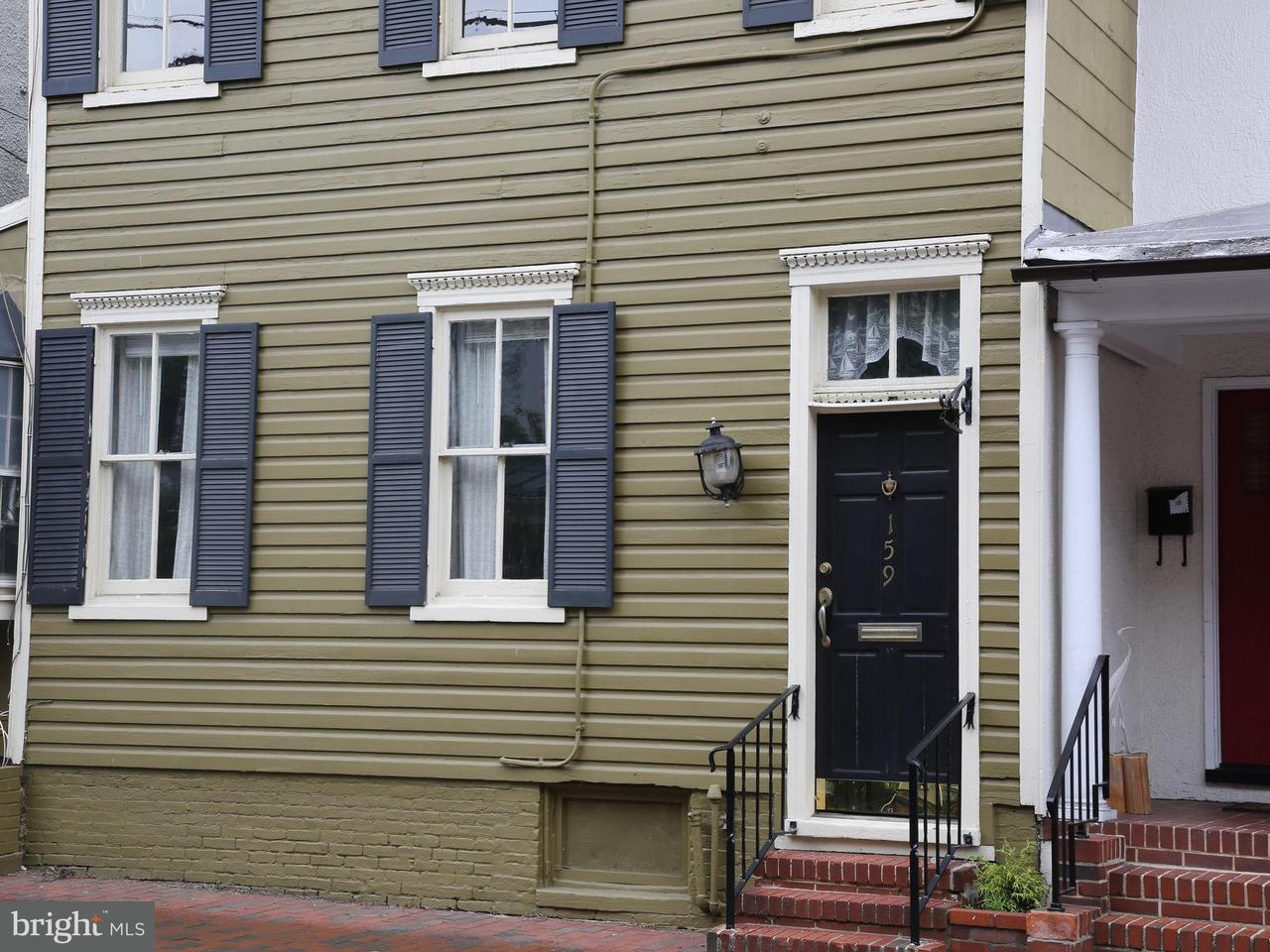 Additional photo for property listing at 159 CONDUIT Street 159 CONDUIT Street Annapolis, Maryland 21401 United States