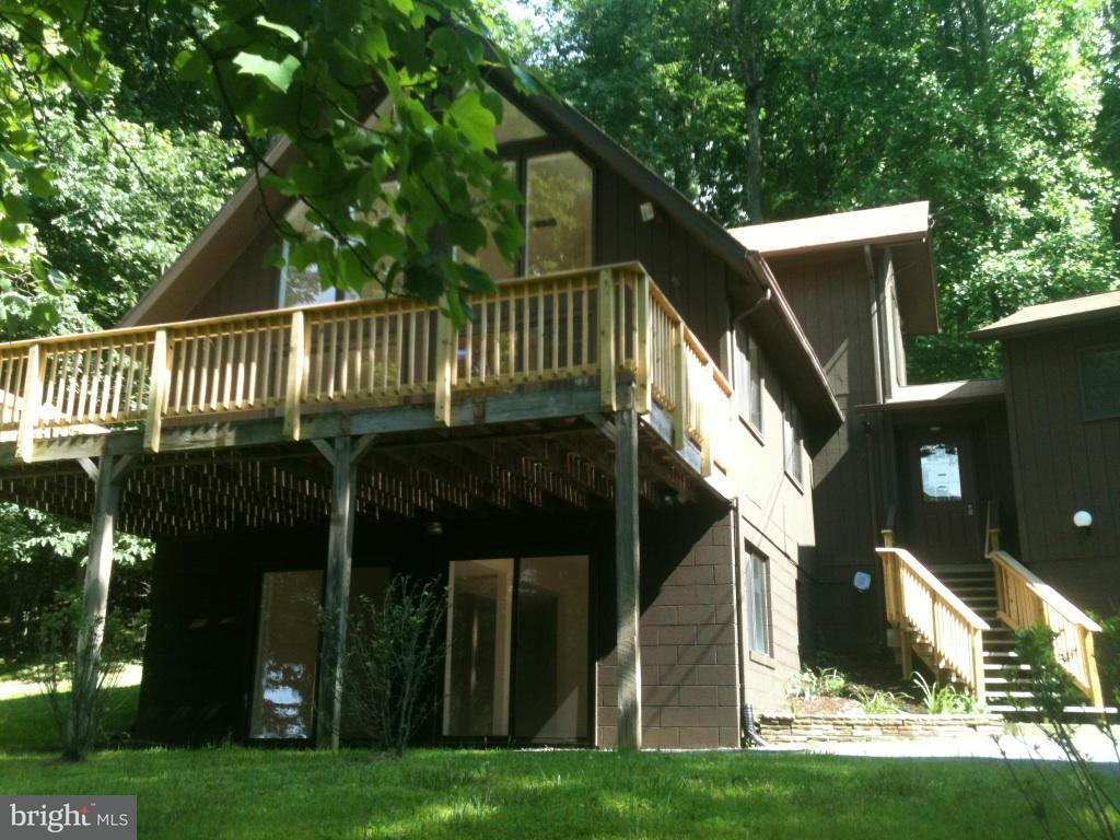 Other Residential for Rent at 232 Lazy Livin Ln Front Royal, Virginia 22630 United States