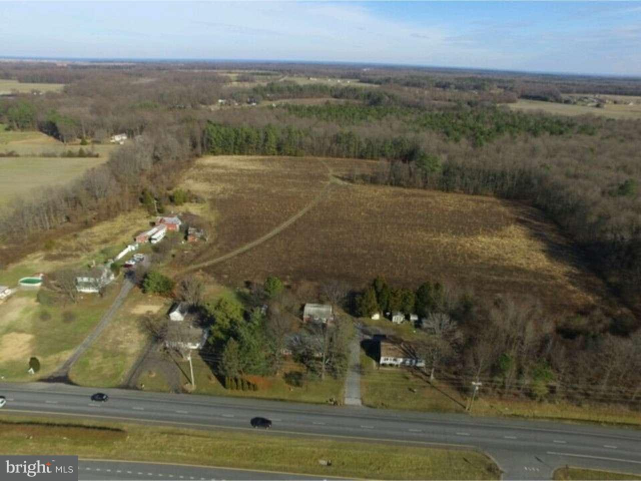 Single Family Home for Sale at 3338,3338&20 ROUTE 1 Milford, Delaware 19963 United States