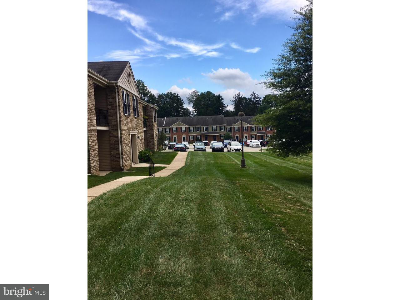 Частный односемейный дом для того Аренда на 66 RAMSGATE Court Blue Bell, Пенсильвания 19422 Соединенные Штаты
