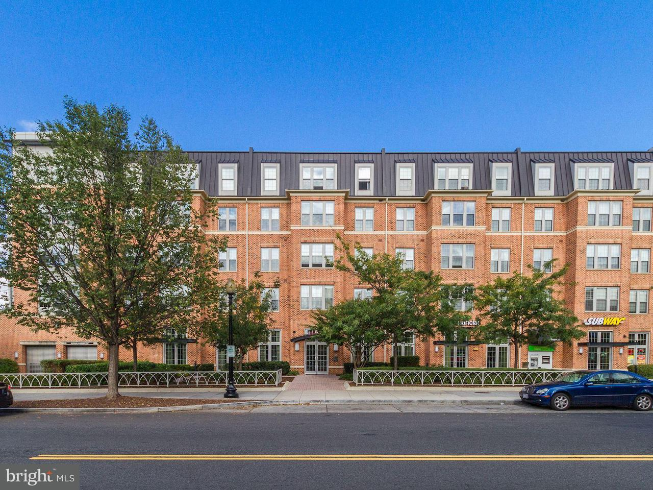 Single Family Home for Sale at 1391 PENNSYLVANIA AVE SE #M05 1391 PENNSYLVANIA AVE SE #M05 Washington, District Of Columbia 20003 United States