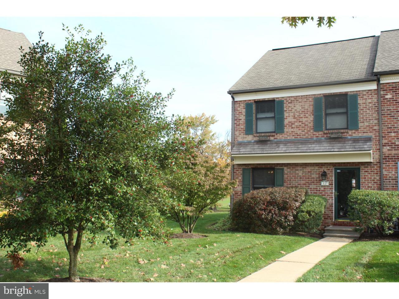 联栋屋 为 出租 在 127 WINGED FOOT Court Royersford, 宾夕法尼亚州 19468 美国