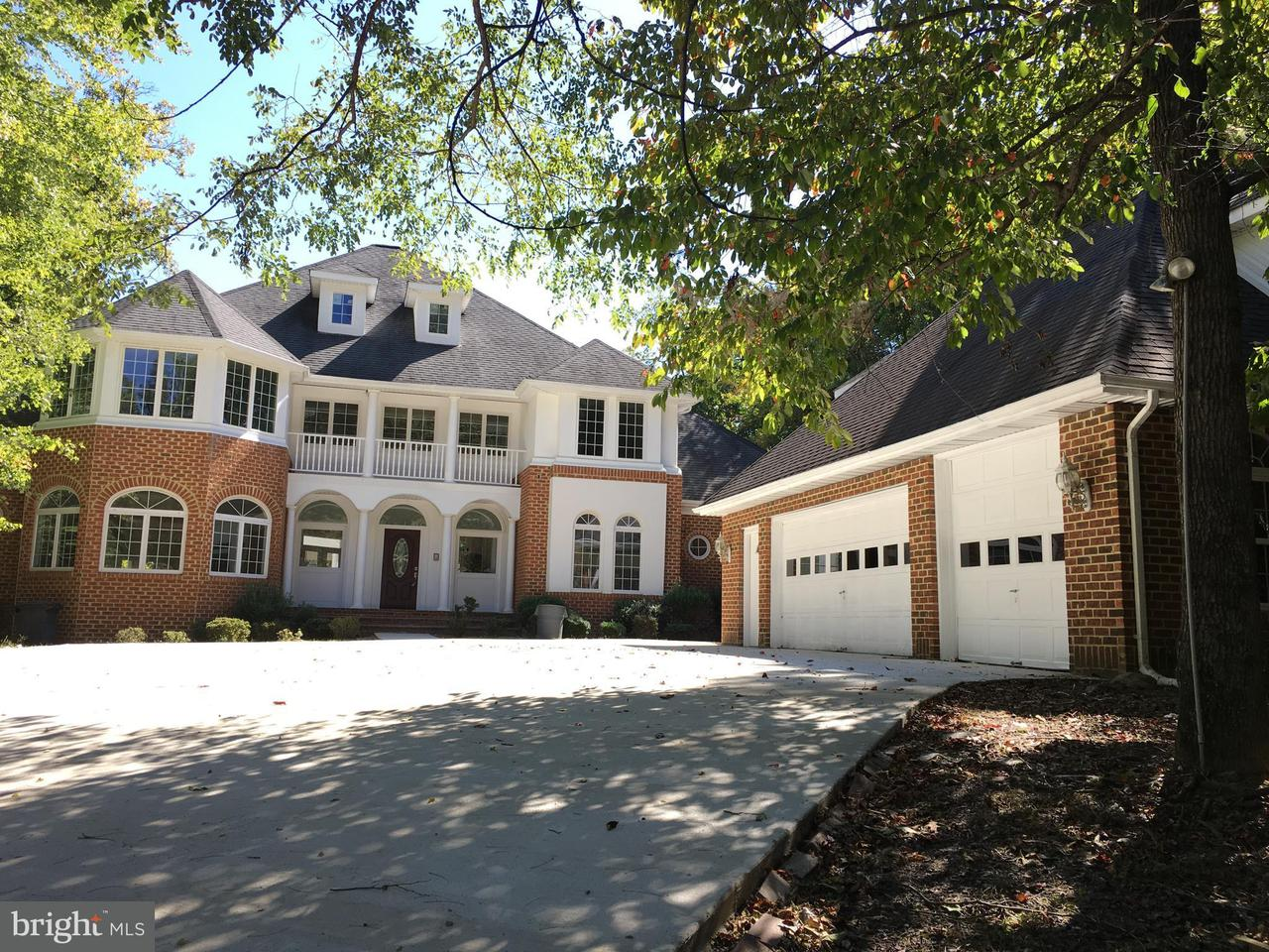 Single Family Home for Sale at 12502 HAXALL Court 12502 HAXALL Court Fort Washington, Maryland 20744 United States