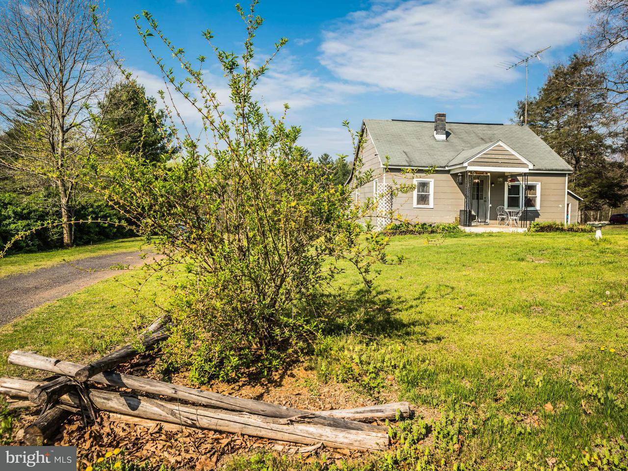 Single Family for Sale at 215 Arrington Mountain Rd Haywood, Virginia 22722 United States