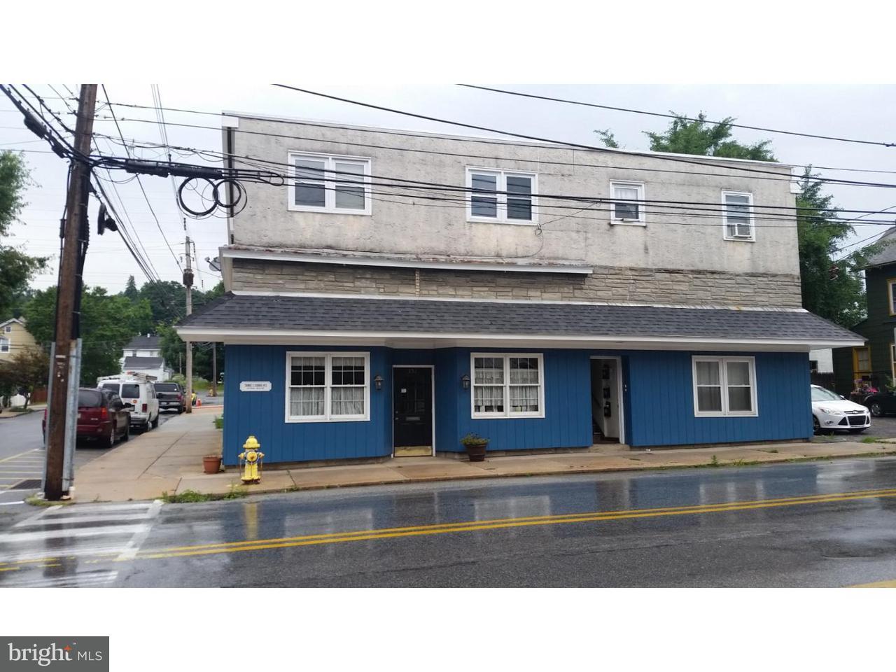 Частный односемейный дом для того Продажа на 351 W 1ST Avenue Parkesburg, Пенсильвания 19365 Соединенные Штаты