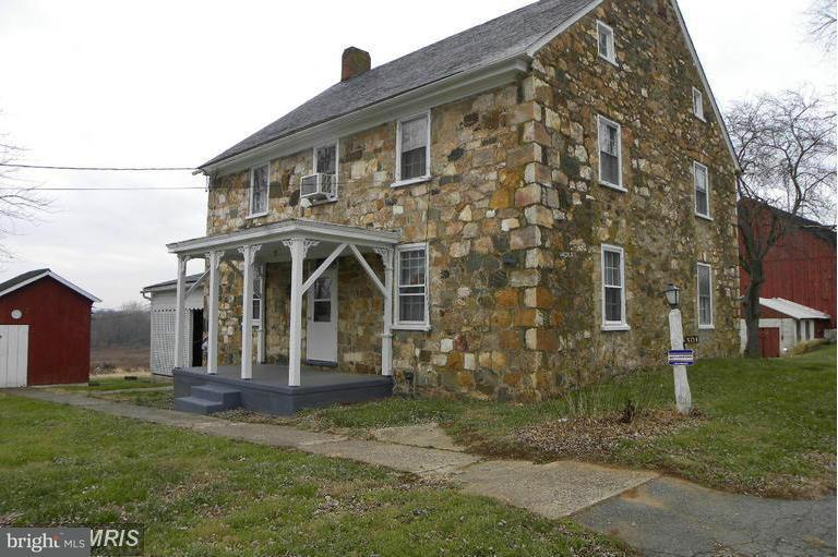 Granja por un Venta en 501 PEARL Street 501 PEARL Street Rising Sun, Maryland 21911 Estados Unidos
