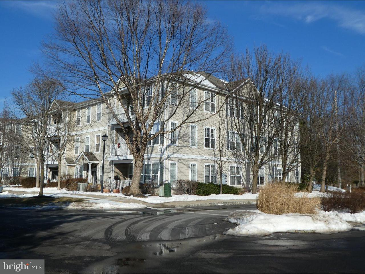 Townhouse for Rent at 120 KYLE WAY Ewing, New Jersey 08628 United StatesMunicipality: Ewing Township
