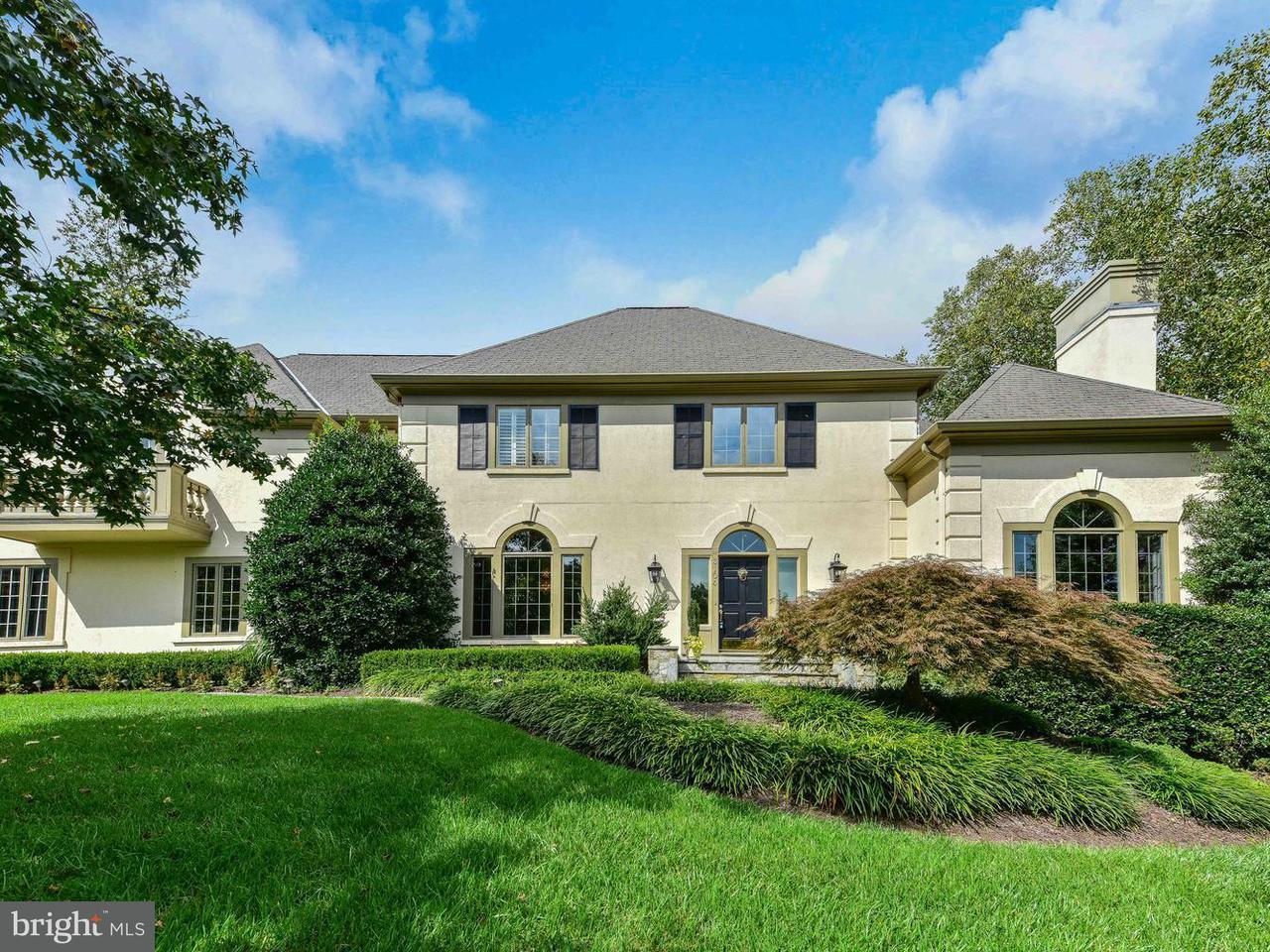 獨棟家庭住宅 為 出售 在 3104 WINDSONG Drive 3104 WINDSONG Drive Oakton, 弗吉尼亞州 22124 美國