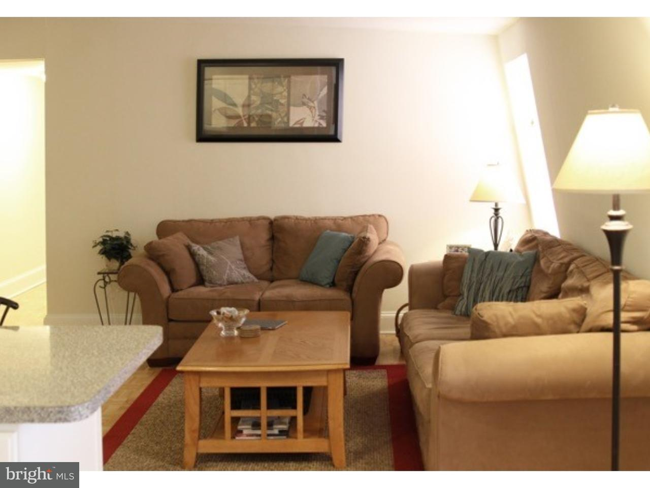 Single Family Home for Rent at 1417 SPRUCE ST #4R Philadelphia, Pennsylvania 19102 United States
