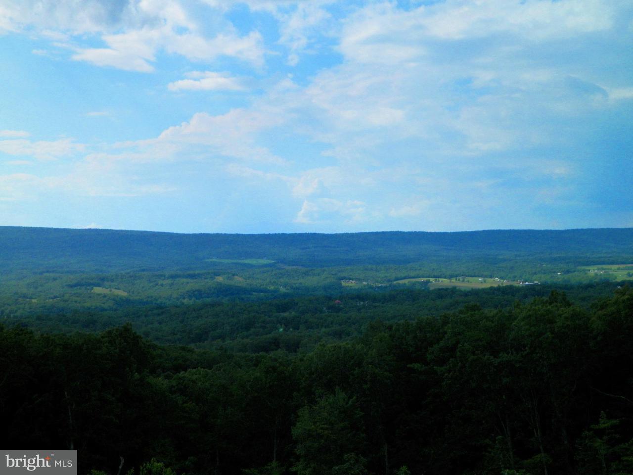Land für Verkauf beim TUSCARORA PIKE TUSCARORA PIKE Martinsburg, West Virginia 25403 Vereinigte Staaten