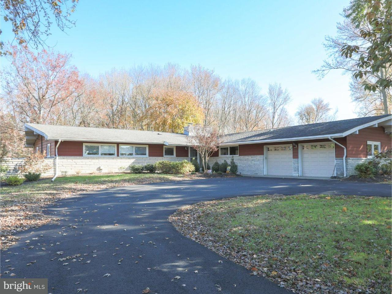 Single Family Home for Sale at 82 W COHAWKIN Road Clarksboro, New Jersey 08020 United States