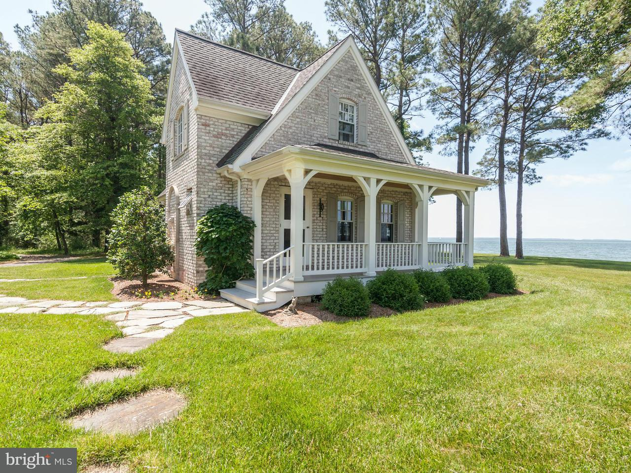 Additional photo for property listing at 4784 FERRY NECK Road 4784 FERRY NECK Road Royal Oak, Maryland 21662 Estados Unidos