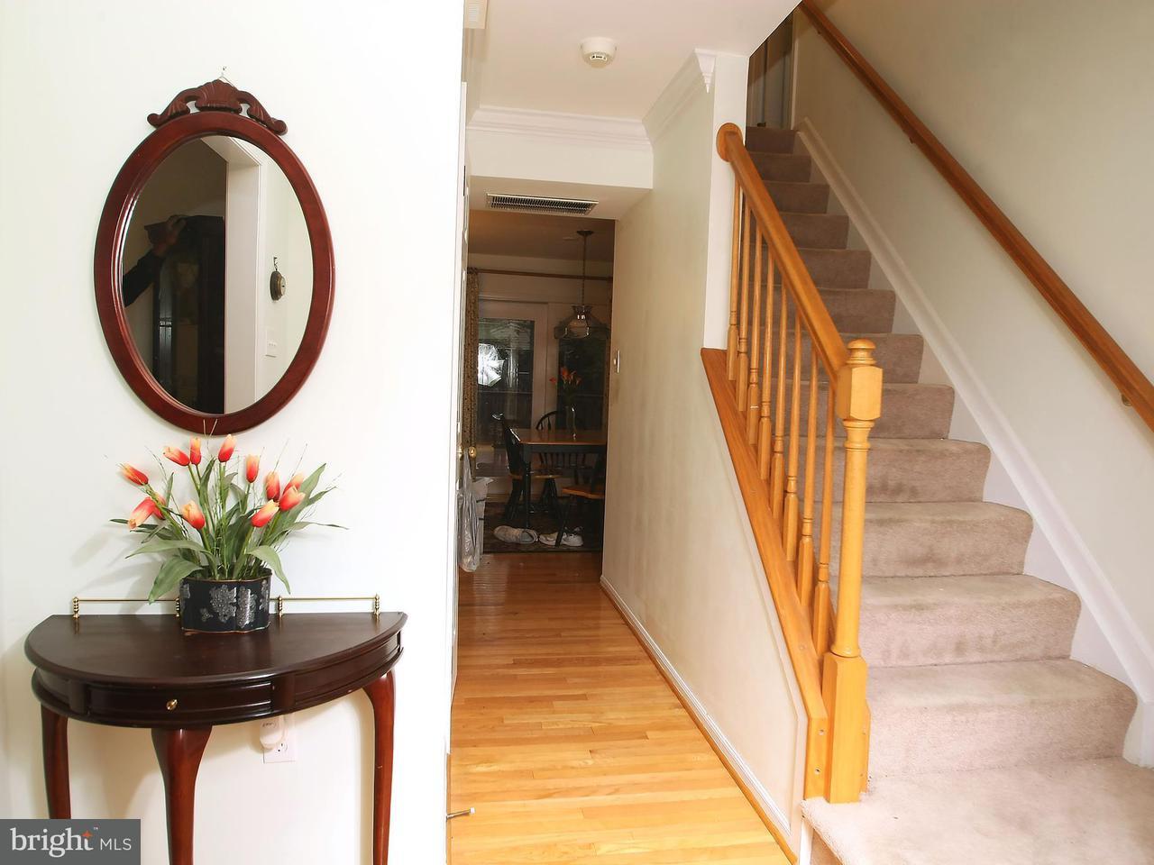 獨棟家庭住宅 為 出售 在 2711 BAINS Court 2711 BAINS Court Crofton, 馬里蘭州 21114 美國