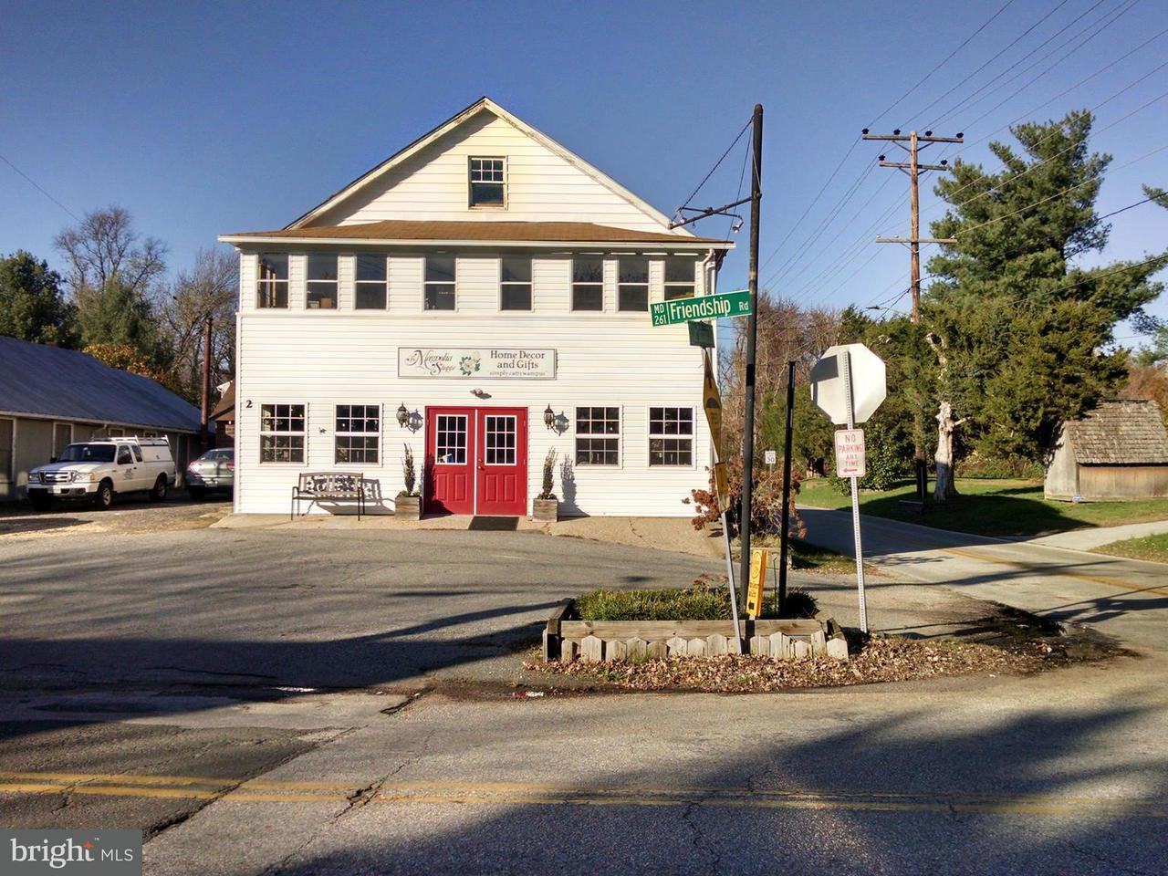 Additional photo for property listing at 6770 OLD SOLOMONS ISLAND Road 6770 OLD SOLOMONS ISLAND Road Friendship, メリーランド 20758 アメリカ合衆国