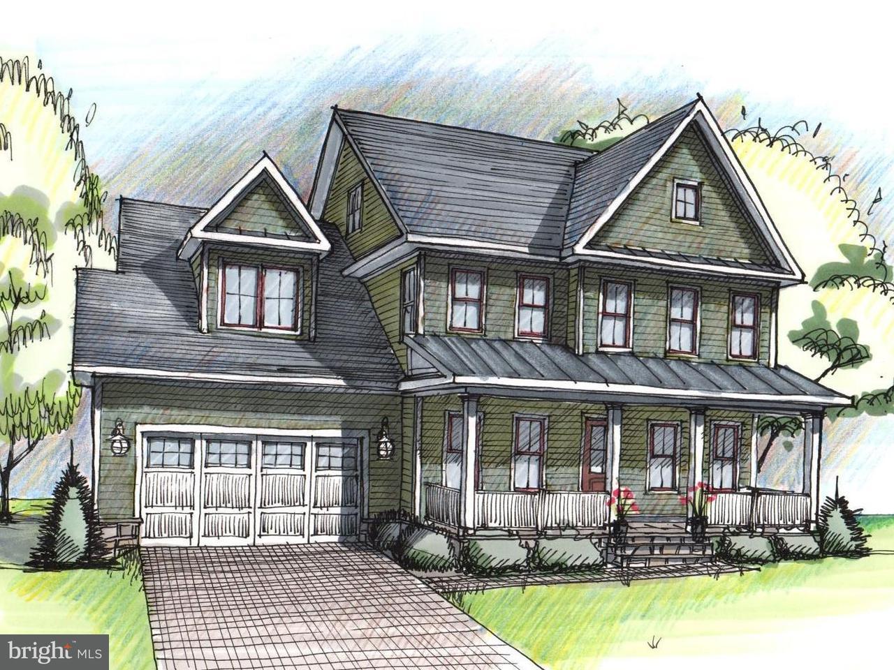Single Family Home for Sale at 3506 DINWIDDIE ST N 3506 DINWIDDIE ST N Arlington, Virginia 22207 United States