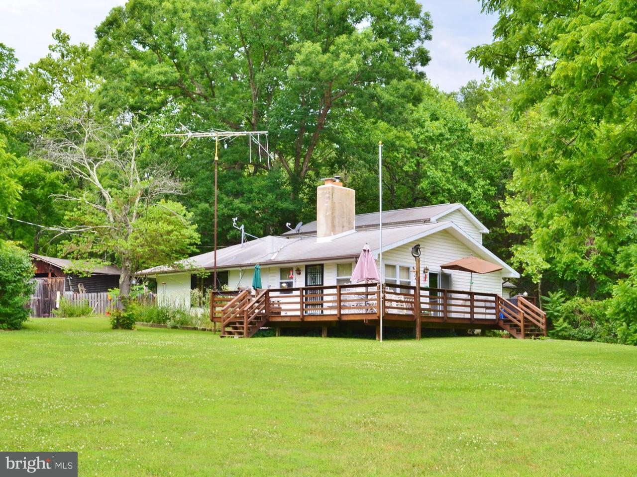 Single Family for Sale at 1913 Fort Valley Rd Fort Valley, Virginia 22652 United States