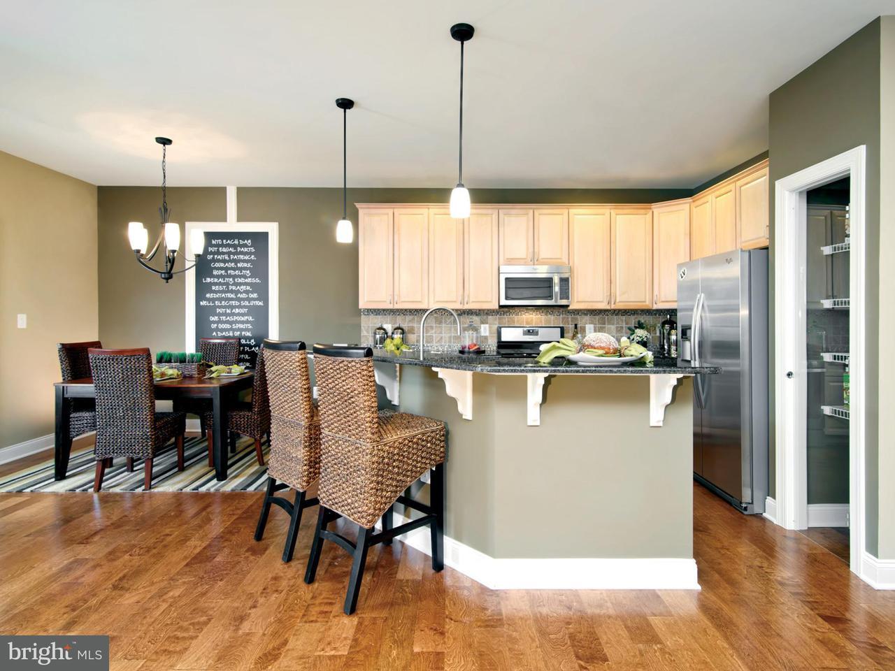 Additional photo for property listing at 23212 EVERGREEN RIDGE Drive 23212 EVERGREEN RIDGE Drive Ashburn, Virginia 20148 Estados Unidos