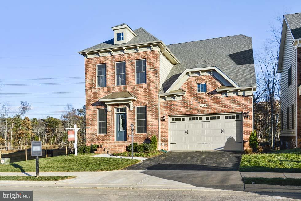 Single Family Home for Sale at 22990 SHOOTING STAR Place 22990 SHOOTING STAR Place Ashburn, Virginia 20148 United States