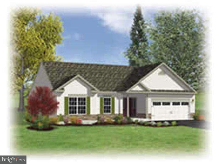 Maison unifamiliale pour l Vente à 2,002 SELL Road Mohnton, Pennsylvanie 19540 États-Unis