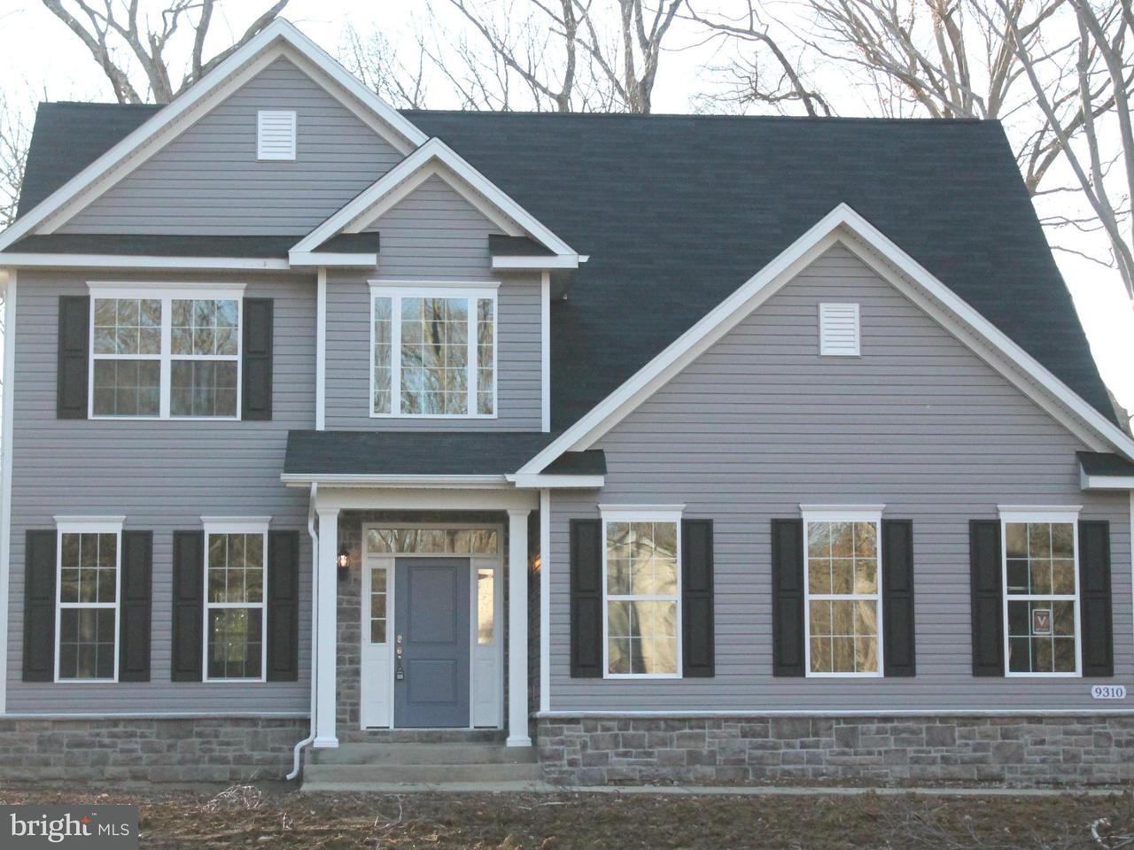Casa Unifamiliar por un Venta en 7320 CHICAMUXEN Road 7320 CHICAMUXEN Road Nanjemoy, Maryland 20662 Estados Unidos