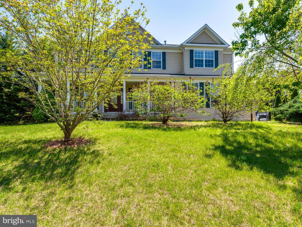 단독 가정 주택 용 매매 에 17158 PADDINGTON Court 17158 PADDINGTON Court Jeffersonton, 버지니아 22724 미국