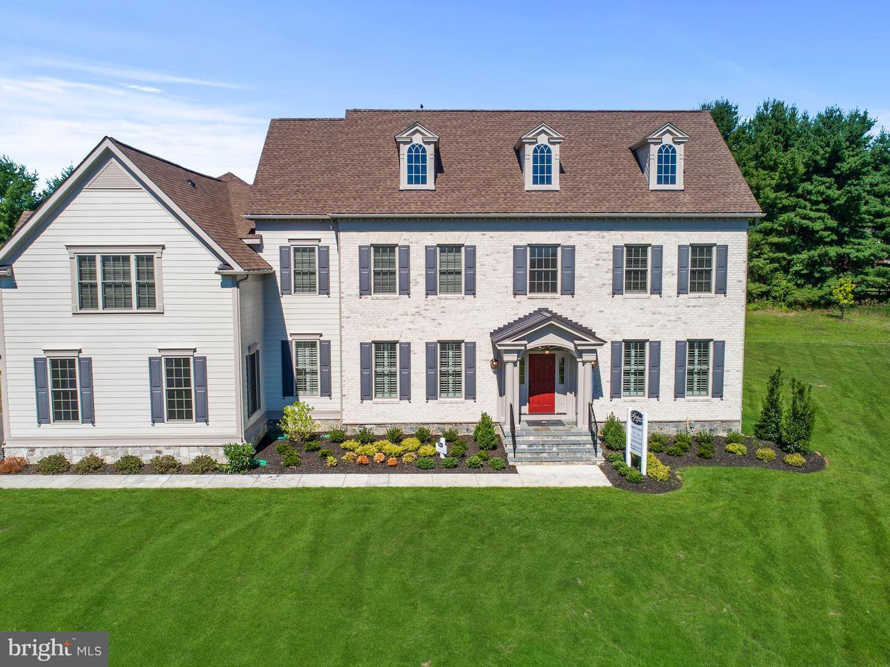 獨棟家庭住宅 為 出售 在 5010 Gaithers Chance Drive 5010 Gaithers Chance Drive Clarksville, 馬里蘭州 21029 美國