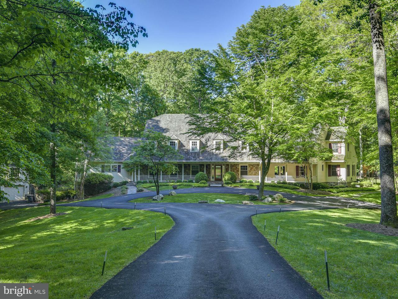 Single Family Home for Sale at 11118 CRIPPLEGATE Road 11118 CRIPPLEGATE Road Potomac, Maryland 20854 United States